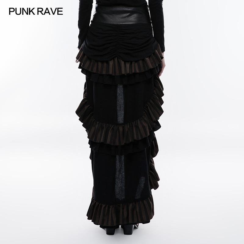 Punk femeie cauta